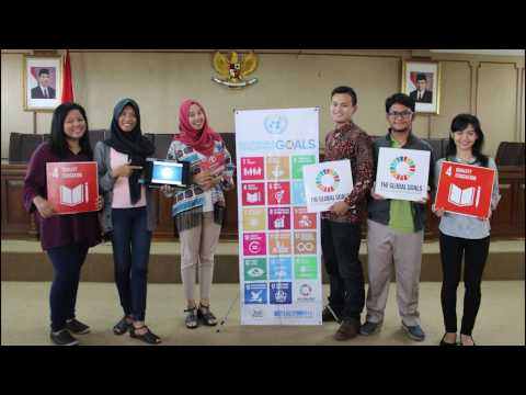 YOUth4Dev Academy Boot Camp Profile Video - Satria Siregar | #YOUth4Dev #You4Youth