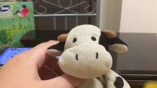 Andio VS корова кику