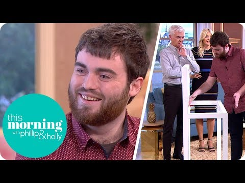 Poo-Gate: The World's Most Embarrassing First Date - But What Happened Next? | This Morning