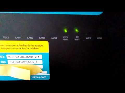 Full Download] Nuevo Modem De Telmex Hg8245q2