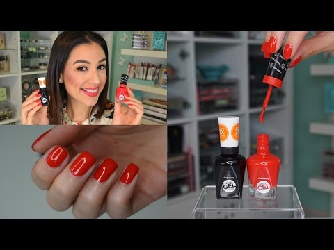 how-i-paint-my-nails---using-sally-hansen-miracle-gel