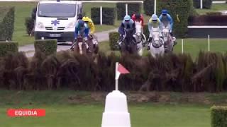 Vidéo de la course PMU PRIX JOHN HENRY WRIGHT