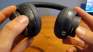 Logitech Zone Wireless - Headset Overview & Demo