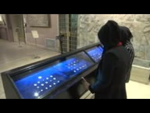 New coin exhibition opens at Baghdad museum