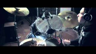 Just the Way You Are - Bruno Mars - Drum Cover (HD)