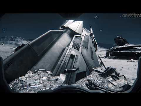 3.0 Investigation - The Search for Eckhart pt 1 - Star Citizen
