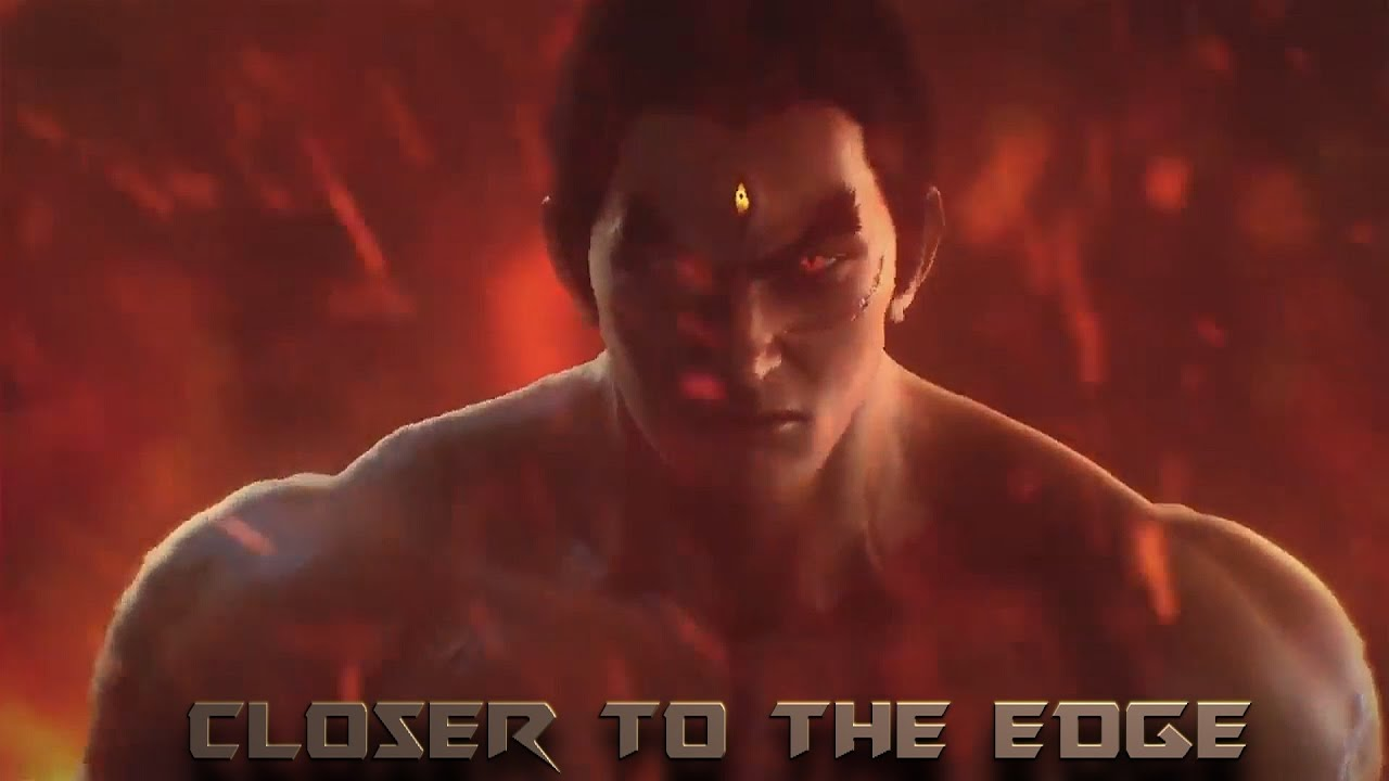 """Download Ultra Gaming Music Video Tribute Finale: """"Closer To The Edge"""""""