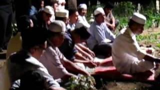 Pengkebumian Al-Marhum Ayahanda Hj Abdul Aziz bin Hj Mohd al-Rangkuti