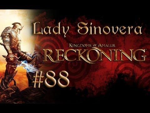 Let's Play Kingdoms of Amalur: Reckoning: Part 88