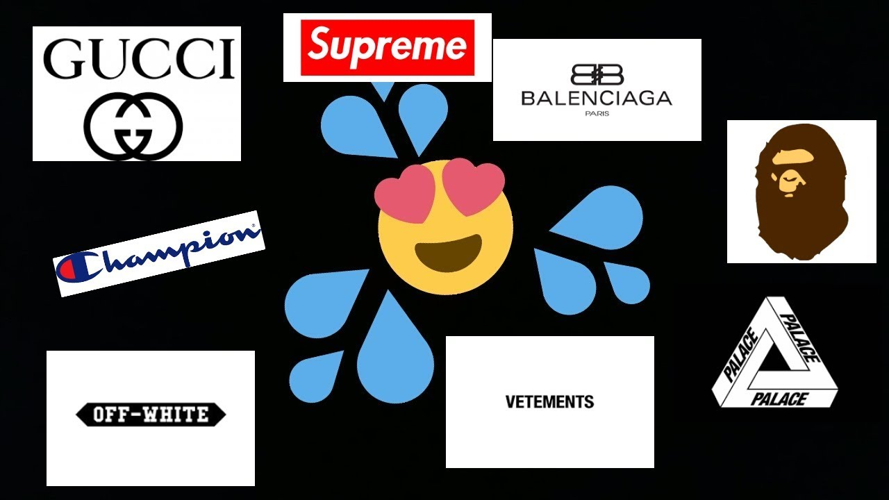 Fashion Brands On Youtube