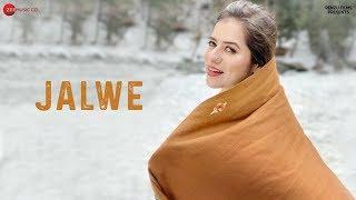 Jalwe | Official Music Video | Vibha Saraf | Absar Zahoor
