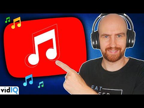 Cómo Descargar MÚSICA GRATIS para tus Videos de YouTube