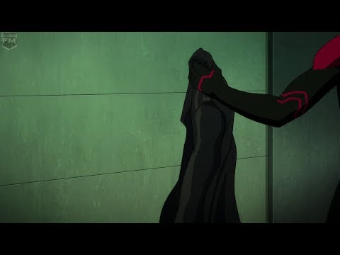 Post-credits Scene #1   The Death Of Superman