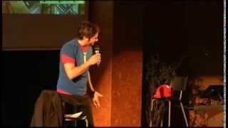 LHC After Dark Comedy - Part 2 thumbnail