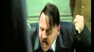 Hitler rages about Castlevania Harmony of Despair DLC