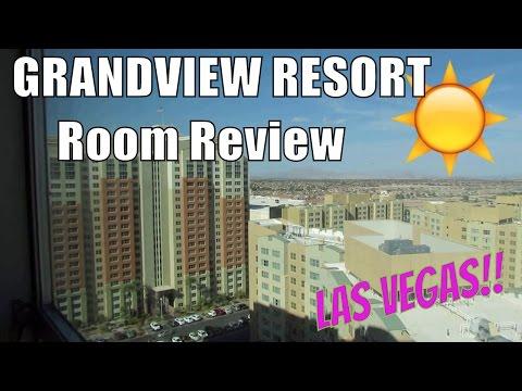 The Grandview at Las Vegas. Vacation Resort Room Review