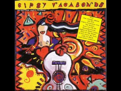 El Boxeador -  Gipsy Vagabonds -The Boxer