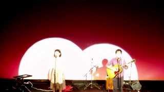 アルペジオ Acoustic Live -ONE-より、finemerry-finemaryによる、ハン...