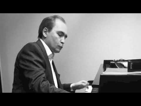 Denys Proshayev  Bach 2017