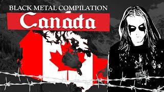 Canadian Black Metal Compilation