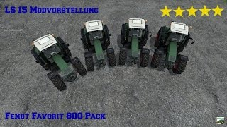 "[""LS 15"", ""Ls 15"", ""ls 15"", ""LS"", ""Ls"", ""ls"", ""15"", ""Landwirtschafts Simulator 15"", ""Landwirtschafts Simulator"", ""Modvorstellung"", ""Vorstellung"", ""Mod"", ""Fendt Favorit 800 Pack"", ""Fendt"", ""Favorit"", ""800"", ""Pack"", ""#32"", ""Agrarfan LP"", ""LP"", ""Agrarfan"", """