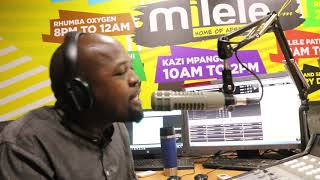 Alex and Jalas dismisses Khaligraph's claim on radios not supporting Kenyan artists