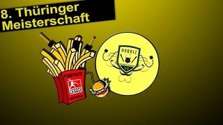 8. Thüringer Meisterschaft | Pompfritz vs Hobbitz [HD]