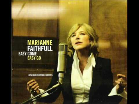 Marianne Faithfull - Children of Stone mp3