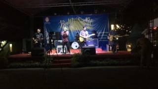 "Closure For Ending - Hujan Malam Ini (HQ Audio) (Live ""Bakso PETUPA 2017"")"