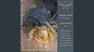 Four Pieces - Pastoral