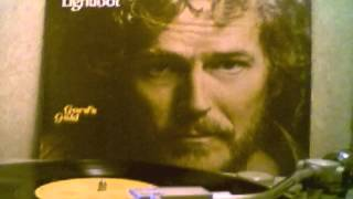 Gordon Lightfoot - Rainy Day People [stereo Lp version]
