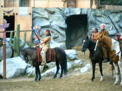karl may spiele bad segeberg 2007 winnetou i youtube. Black Bedroom Furniture Sets. Home Design Ideas
