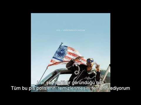 Joey Bada$$ - For My People (Türkçe Altyazılı)