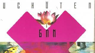 "Uchôten's Daishippai'85 from the album ""GAN""."