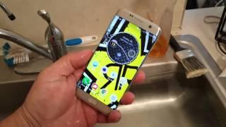 Todo acerca del Samsung Galaxy S7 edge - Español