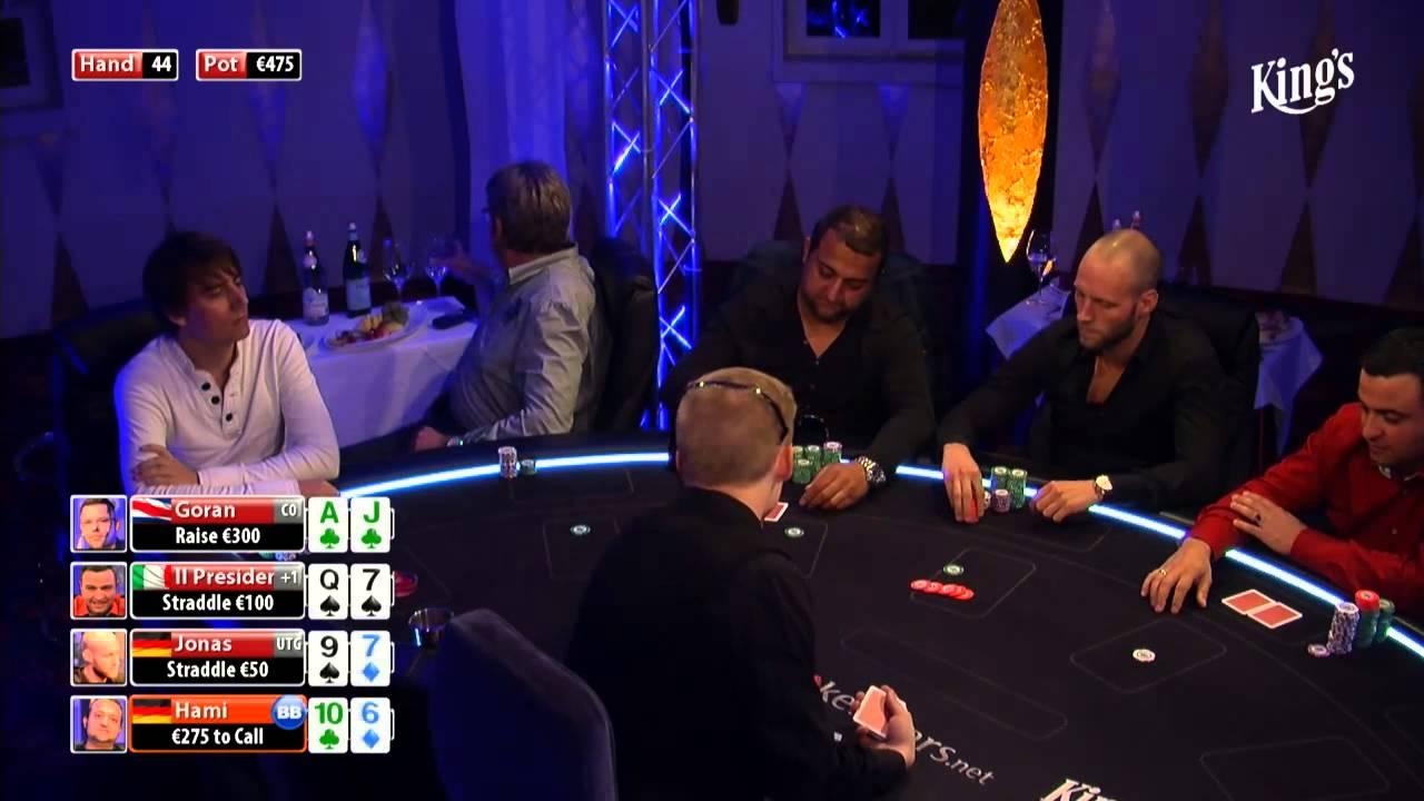 Cash game poker straddle intertops no deposit bonus code 2015