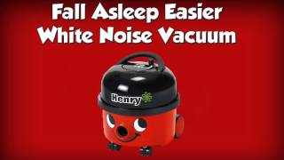 Vacuum Cleaner - White Noise Sound | Sleep Trick - Best for Babies (8 Hours)