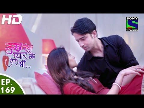 Kuch Rang Pyar Ke Aise Bhi - कुछ रंग प्यार के ऐसे भी - Episode 169 - 21st October, 2016