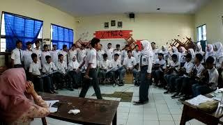 Angel band-Masa sma. Cover Musikalisasi puisi (SMK plus YSB Suryalaya)