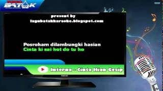 Video Karaoke Lagu Batak   Cinta Hian   Elexis Trio   YouTube download MP3, 3GP, MP4, WEBM, AVI, FLV Juli 2018