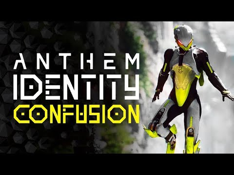 Anthem Has An IDENTITY CRISIS - What Even Is This Game?