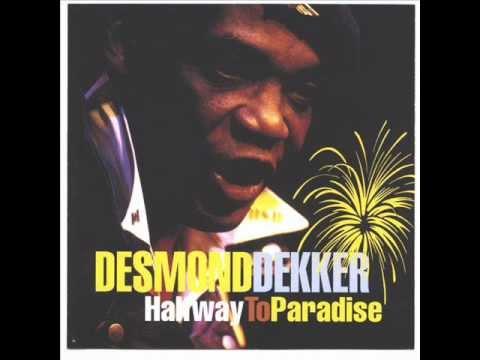 Hang on Sloopy  Desmond dekker