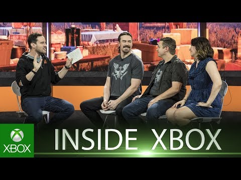 The 10 Biggest Reveals From Inside Xbox Ep.3