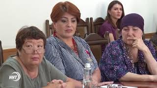 Дагестанские учителя командированы в Республику Таджикистан