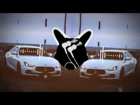 Brandon Beal - Twerk It Like Miley (8D Bass Boosted)