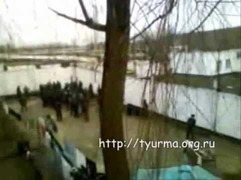 Исправительная колония №16 Самарской области
