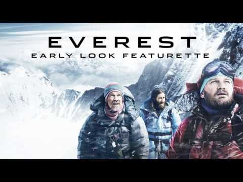 Soundtrack Everest (Theme Song) –Trailer Music Everest