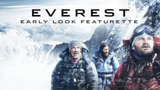 Soundtrack Everest (Theme Song) –Trailer Music Everest