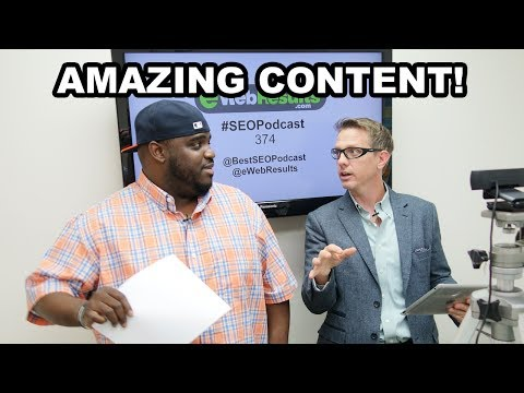 12 Ways to Make Your Content Amazing