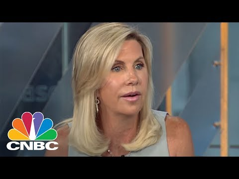 Barbara Ryan: What's Working In Health Care And Biotech   CNBC